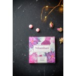 Шоколад Nilambari горький с ванилью, 65 г