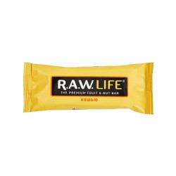 "Батончик ""RAW LIFE"" Кешью, 47 г"
