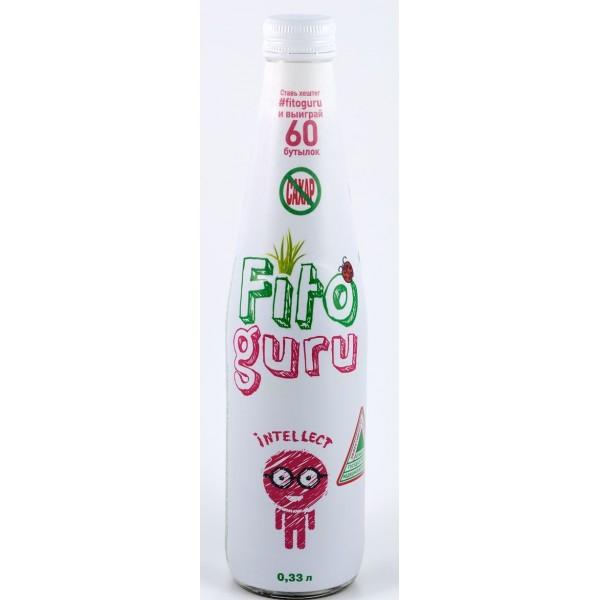 """Напиток """"FITOGURU INTELLECT"""", 330 мл"""