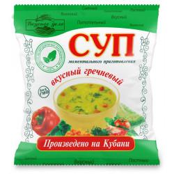 Суп гречневый, 28 г