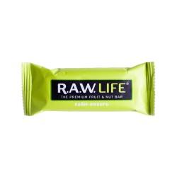 """Батончик """"RAW LIFE"""" Лайм-имбирь, 47 г"""