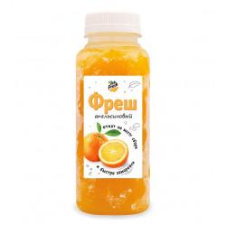 """Апельсиновый сок прямого отжима """"IceFresh"""" замороженный"""
