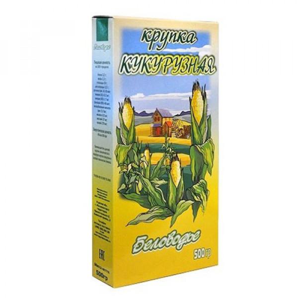 Крупка Кукурузная Беловодье, 500 г