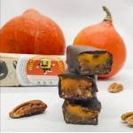Батончик Yummy Pumpkin, 60 г