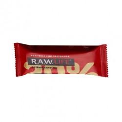 "Батончик ""RAW LIFE"" Клубника-протеин, 47 г"