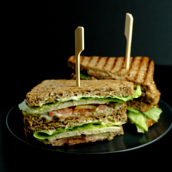 """Сэндвич Тофу """"Falafel Bro"""", 180 г"""