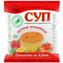Суп чечевичный, 28 г