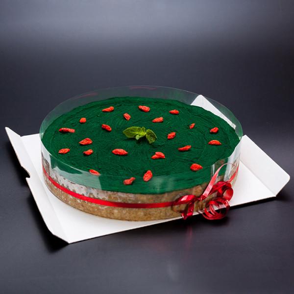 "Торт сыроедческий ""Мохито"", 1200 г"