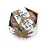 Хлебцы овсяные отрубные бородинские DonShelldon, 95 г