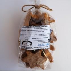 Печенье-пряники имбирные, 150 г