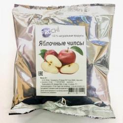 """Яблочные чипсы без добавок """"Frochi"""", 25 г"""