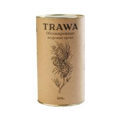 "Кедровый орех обезжиренный ""TRAWA"", 500 г"