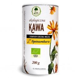 Кофе из топинамбура с корнем одуванчика ЭКО (для диабетиков), 200 г