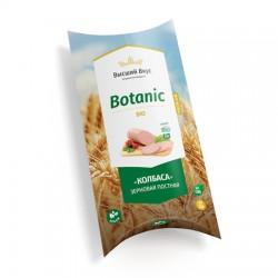 """Колбаса зерновая постная """"Botanic Bio"""" Высший вкус, 300 г"""