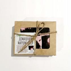 Домашний Маршмеллоу Вишня в Шоколаде, 100 г