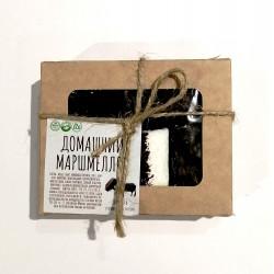 Домашний Маршмеллоу Ваниль в Шоколаде, 100 г