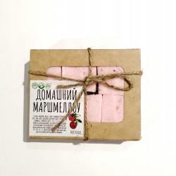 Домашний Маршмеллоу Малина, 100 г