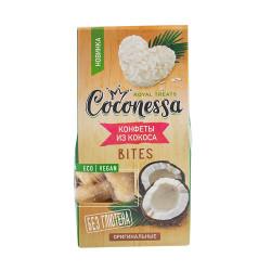 """Конфеты кокосовые """"Оригинал"""" Coconessa, 90 г"""