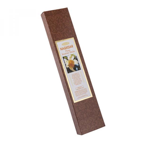 "Ароматические палочки ""Ногчампа"" Aasha Herbals Индия, 10 шт"