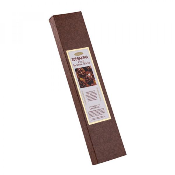 """Ароматические палочки """"Рудракша"""" Aasha Herbals Индия, 10 шт"""