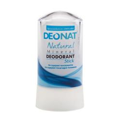 Дезодорант-кристалл DeoNat, 60 г