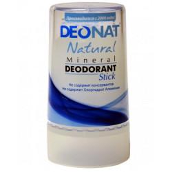 Дезодорант-кристалл Relax DeoNat, 40 г