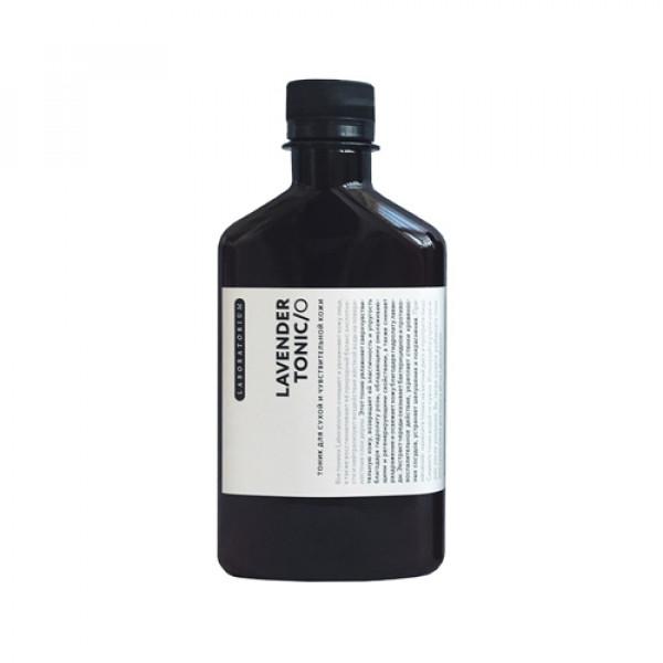 """Тоник """"Lavender"""" для сухой и чувствительной кожи Laboratorium, 250 мл"""
