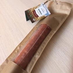 "Колбаса вялено-копченая ""Краснодарская"" Высший вкус, 250 г"