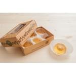 Мармелад желейный формовой с кешью, 200 г