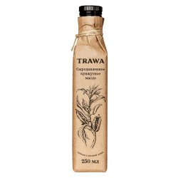 """Масло Кунжутное сыродавленное """"Trawa"""", 250 мл"""