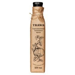 """Масло Тыквенное сыродавленное """"Trawa"""", 250 мл"""