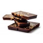 Медолад - темный шоколад на меду с Апельсином, 50 г