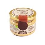 """Взбитый мёд NECTARIA """"С кедровым орехом"""" , 130 г"""
