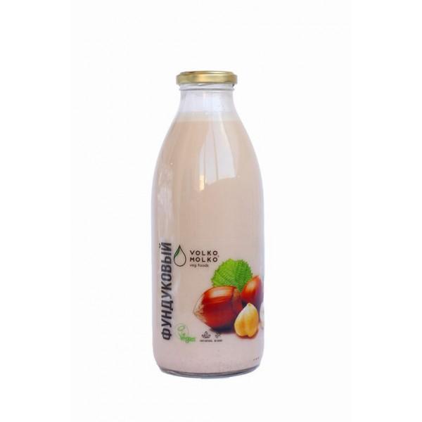Фундуковое молоко VolkoMolko, 0,25/0,75 л