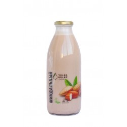 Миндальное молоко VolkoMolko, 0,25/0,75 л