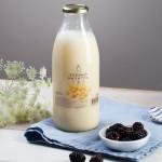 Соевое молоко VolkoMolko, 0,75 л