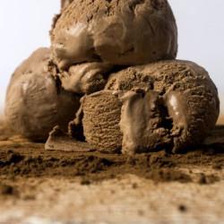 "Мороженое ""Шоколадный Пломбир"" Friky, 440 г"