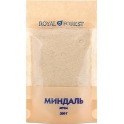 """Мука миндальная """"Royal Forest"""", 200 г"""