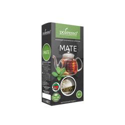 Чай Мате Polezzno, 50 г