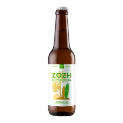 "Комбуча ""Зеленый чай"" Zozh kombucha, 330 мл"