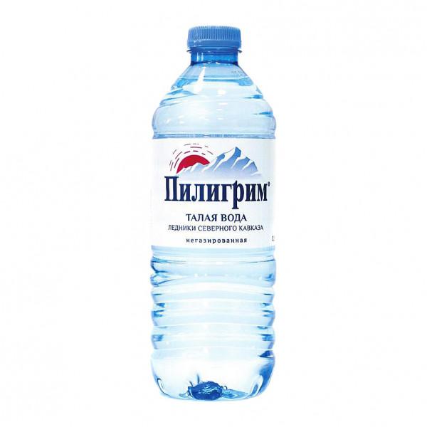 Вода Пилигрим негаз, 0.5 л