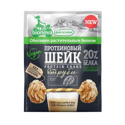 """Шейк протеиновый с Отрубями """"Bionova"""", 25 г"""