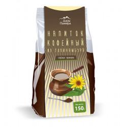 """Кофейный напиток из Топинамбура Глубокой обжарки """"Дары Памира"""", 150 г"""
