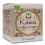 Кофе из желудей растворимых ЭКО в пакетиках, 10х7 г