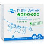 Стиральный порошок Pure Water, 300 г/1000 г
