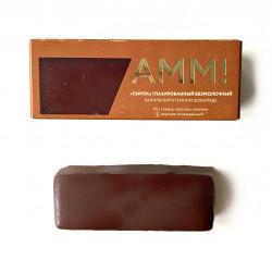 """Сырок в Темном ванильный шоколаде """"AMM"""", 42 г"""