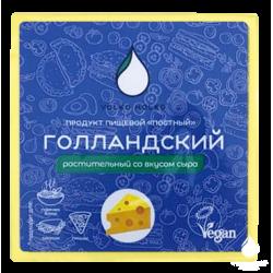 """Сыр веганский Голландский """"VolkoMolko"""", 280 г"""