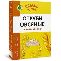 """Отруби """"Овсяные"""" Компас Здоровья, 200 г"""