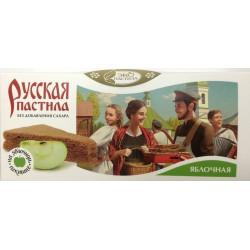 Пастила Русская яблочная, 45 г