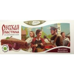 Пастила Русская яблочно-вишневая, 45 г